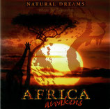 NATURAL DREAMS : AFRICA awakens (Music for Relaxation)
