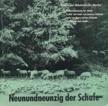 Chöre der Bibelschule Beröa - Neunundneunzig der Schafe