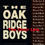 Oak Ridge Boys - This Crazy Love