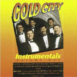 GOLD CITY BAND - Instrumentals Vol. One
