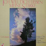 Jubilate-Chor - Ich will dich lieben meine Stärke