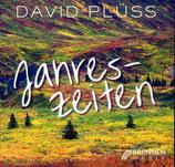 David Plüss - Jahreszeiten