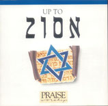 Paul Wilbur - Up To Zion