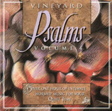 Vineyard - Psalms Volume 4