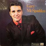 Gary McSpadden - Gary McSpadden