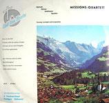 Missions-Quartett - Soli Deo Gloria (EP)