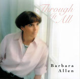 Barbara Allen - Through It All