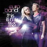EUROBAND feat. fridrik amar & regina