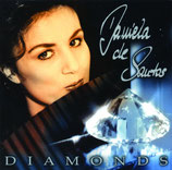 Daniela De Santos - Diamonds