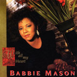 Babbie Mason - With All My Heart
