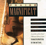 Larry Dalton and the National Philharmonic Orchestra of London - Praise Magnificat (Integrity Music)