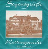 Chor der Rettungsarche Möttlingen - Segensgrüsse aus der Rettungsarche (Nr.18089/90)