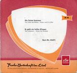 Evangeliumschor Stuttgart mit Wilfried Mann - Frohe Botschaft im Lied 45673