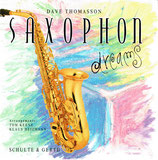Dave Thomasson - Saxophon Dreams (Tom Keene, Klaus Heizmann)