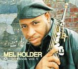 Mel Holder - Musik Book Vol.1 (Sax, Flute)