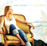Joy Williams -Every Moment : The Best of Joy Williams