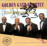 Golden Gate Quartet - Happy Birthday