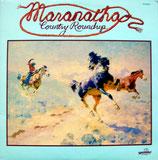 Maranatha Music : Maranatha Country Roundup (Daniel Amos, Danny Daniels, Bethlehem, Richie Furray, u.a.)