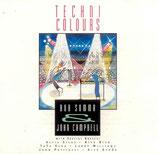 Technicolours (Bob Somma,John Campbell/Maranatha Music)