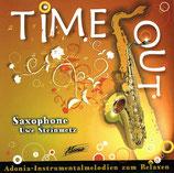 Uwe Steinmetz - Time Out (Adonia-Instrumentalmelodien zum Relaxen)
