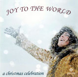 Gospel Celebration Choir : Joy to the World - A Christmas Celebration (Janz Team)