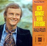 Tomy Kent - Ich singe vor Freude