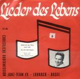 Renate Lüsse - Lieder des Lebens 12-RL