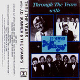 Stamps - Thru The Years