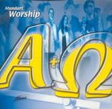 Adonia - Alpha und Omega (Mundart Worship)