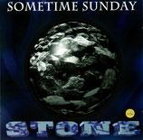 SOMETIME SUDNAY - Stone