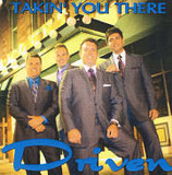 Driven Quartet - Takin' You There