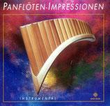 Paul Hofrichter - Panflöten-Impressionen