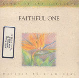 Vineyard - Faithful One (Instrumental)