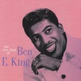 Ben E.King - The Very Best 0f Ben E.King