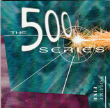 Kingsway Music : The 500 Series - 50 Songs the UK Churches are singing Volume 5 (3-CD Box)