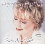 Hanne Haller - Gute Nachricht