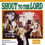 Darlene Zschech - Shout To The Lord ... all the Earth let us sing!