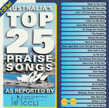 Maranatha!Music : Australia's Top 25 Praise Songs 2-CD