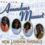The New London Chorale - The Young Mozart (II)