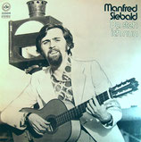 Manfred Siebald - Da steh ich nun
