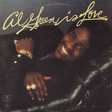 Al Green - Green Is Love