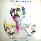 Noel Paul Stookey - Wait'll You Hear This