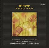 SHE'ARIM (Avi Salem, Yo Aisenstark, Yitzchak Mordechai Stein, Yehoshua Kranz)