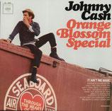 JOHNNY CASH : Orange Blossom Special