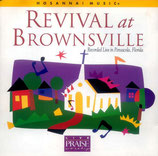 Revival at Brownsville (Lindell Cooley)