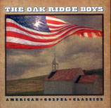 Oak Ridge Boys - American Gospel Favorites -