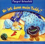 Wetzlarer Küken- und Kinderchor - Wo ist denn mein Teddy?