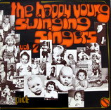 Happy Young Swinging Singers Vol.2