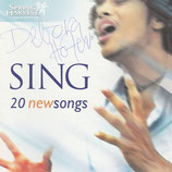 Spring Harvest - Sing : 20 New Songs 2-CD