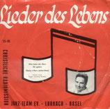 Renate Lüsse - Lieder des Lebens 15-RL